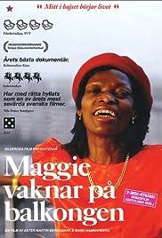 Maggie in Wonderland Poster