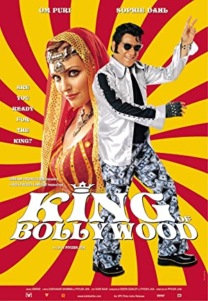 Comedy The King of Bollywood Movie