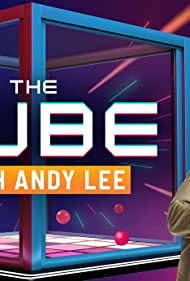 Andy Lee in The Cube (2021)