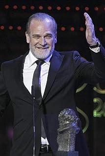 Lluís Homar Picture
