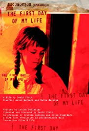 The First Day of My Life Poster