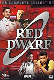 Red Dwarf Poster - TV Show Forum, Cast, Reviews