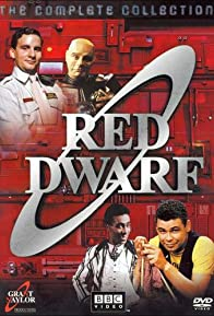 Primary photo for Red Dwarf