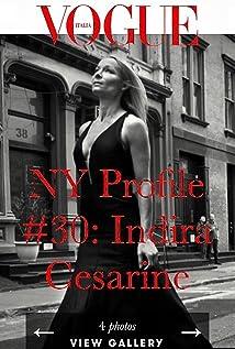 Indira Cesarine Picture