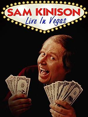 Where to stream Sam Kinison: Live in Vegas