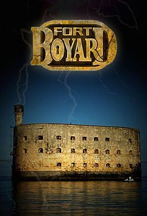 Fort Boyard (1990–)