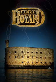 Primary photo for Fort Boyard
