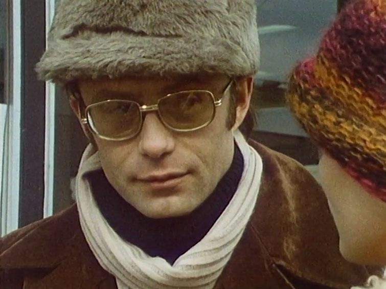 Petr Svojtka in Propast (1983)