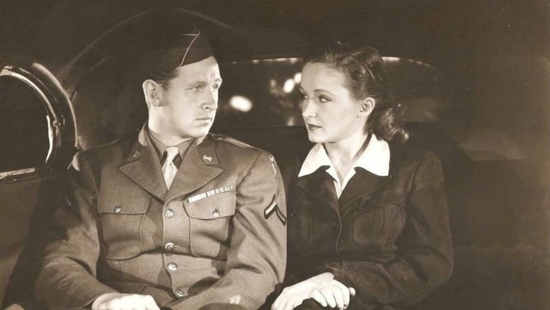 She's a Soldier Too (1944)