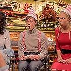 Bryan McClure, Shana Eva, and Lisa Marie Summerscales in Intervention: Santa Edition (2014)