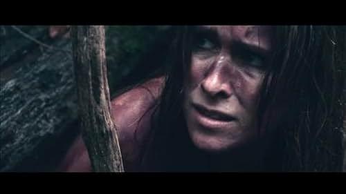 Trailer for Girl in Woods