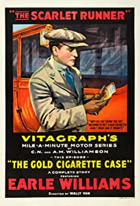HD movies videos download The Gold Cigarette Case by [hd1080p]
