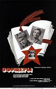 Watch movies free Ofitsery by Sergey Bondarchuk [1280x960]