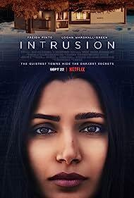 Freida Pinto in Intrusion (2021)