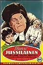 Pastori Jussilainen (1955) Poster
