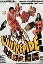 L'intrépide (1975) Poster