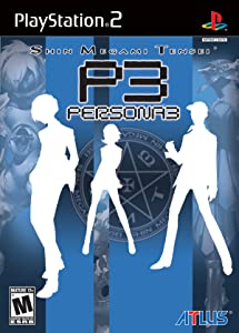 Sites for watching movies Persona 3 by Valerie Arem [2K]