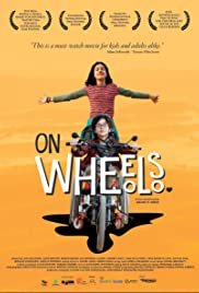 On Wheels Poster
