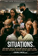 Love Cycle: Situations PT. I