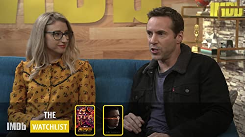 The Watchlist With Alessandro Nivola