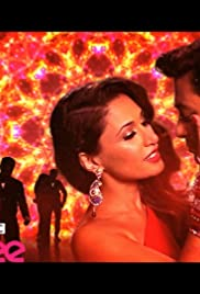 Bollywood Carmen Poster