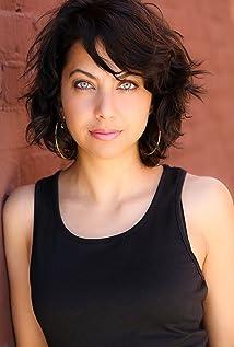 Kathreen Khavari Picture