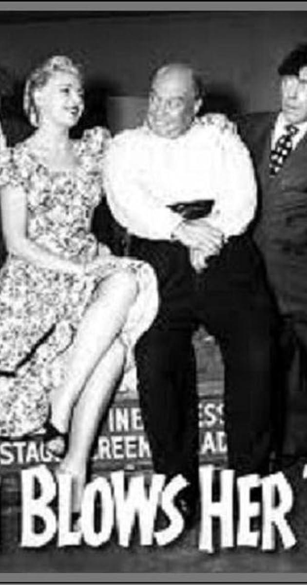 Fifi Blows Her Top 1958 Imdb