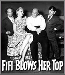 Watchers 4 full movie Fifi Blows Her Top USA [2k]