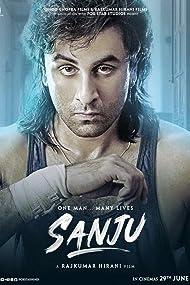 Ranbir Kapoor in Sanju (2018)
