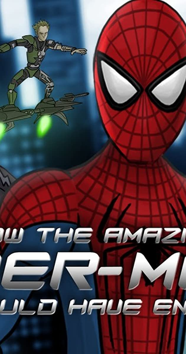 How it should have ended how the amazing spider man 2 should have ended tv episode 2014 - Spider man 2 box office mojo ...