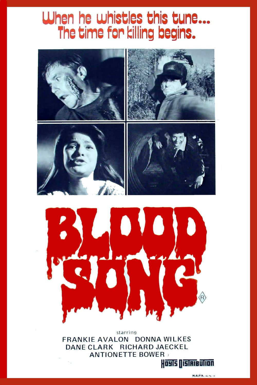 Blood Song (1982)