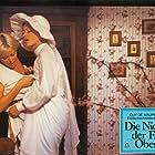 Karine Gambier and France Lomay in Die Nichten der Frau Oberst (1980)