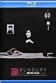 Enrique Bunbury MTV Unplugged: El libro de las mutaciones (2015) film en francais gratuit