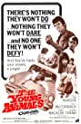 The Young Animals (1968) Poster