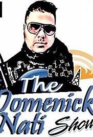 The Domenick Nati Show Poster