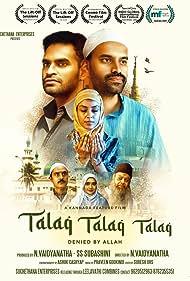 Talaq Talaq Talaq (2021) HDRip Kannada Movie Watch Online Free