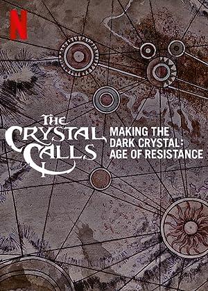 水晶的呼喚:《魔水晶:抗爭時代》製作特輯 | awwrated | 你的 Netflix 避雷好幫手!