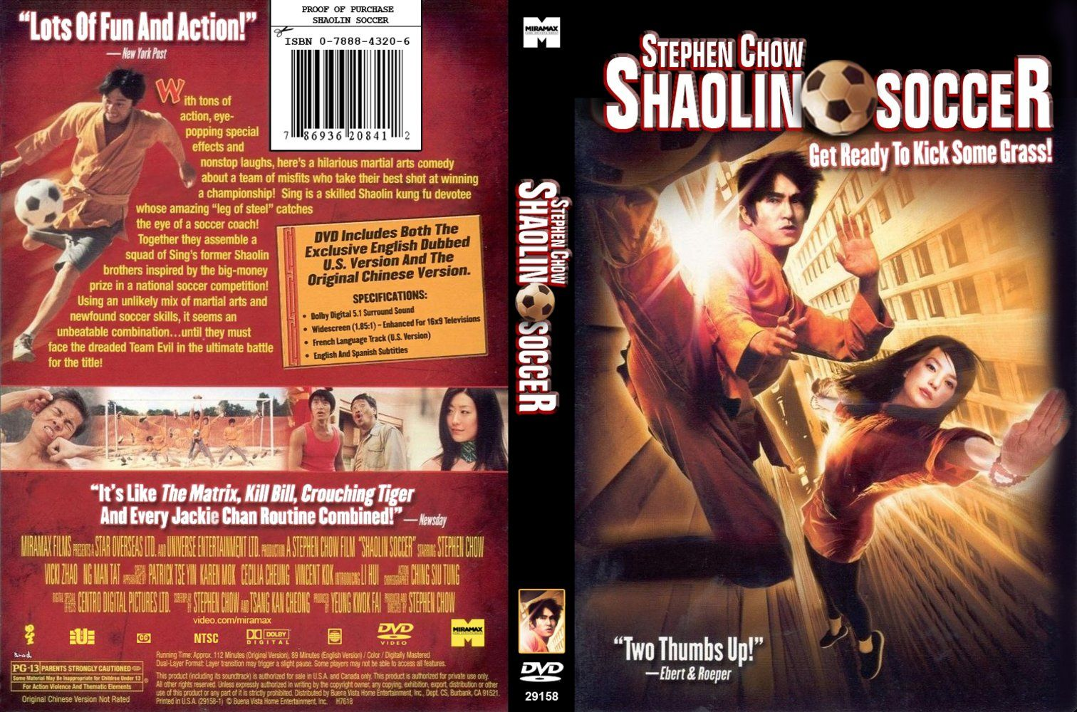 shaolin soccer full movie in english hd