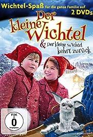 Familien Jul i nissernes land Poster