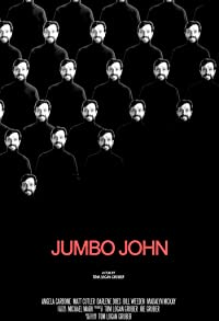 Primary photo for Jumbo John