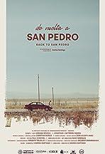 De vuelta a San Pedro