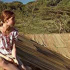 Karoline Eckertz in Nirgendwo in Afrika (2001)