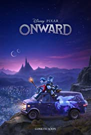 Watch Full HD Movie Onward (2020)