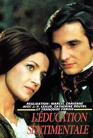 L'éducation sentimentale (1973)