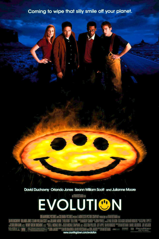 Evolution (2001) Hindi Dubbed