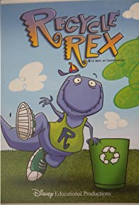 Primary photo for Recycle Rex