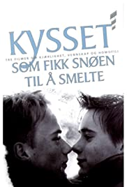 A Kiss in the Snow Poster