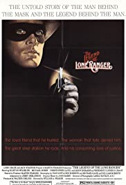 The Legend of the Lone Ranger (1981) 1080p