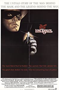 The Legend of the Lone Ranger Stuart Heisler