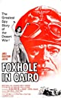Foxhole in Cairo (1960) Poster